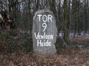 Tor 9 - Venloer Heide