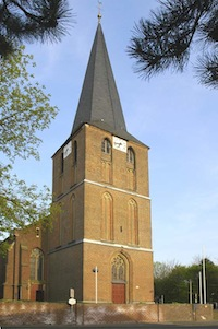 St. Lambertus Leuth