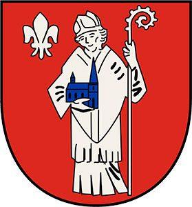 Das Leuther Wappen