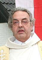 Pfarrer Lothar Erens