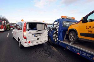 Verkehrsunfall 29.03.2016
