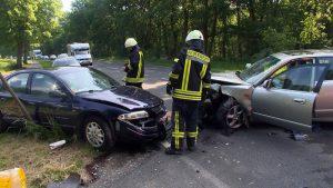 Verkehrsunfall 26.05.2016